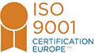 ISO Cert image